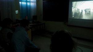 O MUNDO À NOSSA VOLTA – Cinema cem anos de juventude – Exercícios @ Escola E.B.2.3 de Sobral de Monte Agraço
