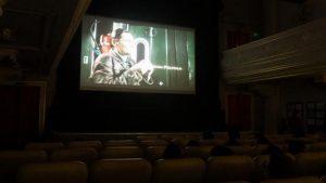 CINED IV - O Que é o Cinema? - O Homem sem Passado, de Aki Kaurusmãki @ Cinemateca Júnior
