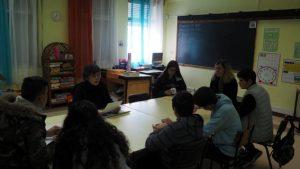 O MUNDO À NOSSA VOLTA – Cinema cem anos de juventude @ Escola E.B.2.3 de Sobral de Monte Agraço