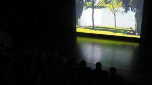 O MUNDO À NOSSA VOLTA / Cinema, cem anos de juventude 2018-2019 - apresentação dos filmes ensaios e balanço final @ Auditório da Biblioteca de Marvila