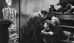 CINED IV – Filmes em eco – Petite Lumière (Luzinha), de Alain Gomis e Zéro de Conduite (Zero em Comportamento), de Jean Vigo @ Cinemateca Júnior