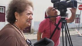 O MUNDO À NOSSA VOLTA: FILMAR 26 @ Centro Social de São Boaventura