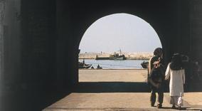 No País do Cinema - Lusco Fusco: Le Tempestaire, de Jean Epstein e A Dupla Viagem, de Teresa Garcia @ Polo Cultural Gaivotas Boavista