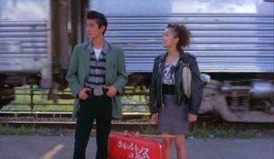 No País do Cinema - Lusco Fusco: O Comboio Mistério, de Jim Jarmusch @ Polo Cultural Gaivotas Boavista