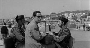 No País do Cinema - El Verdugo (O Carrasco), de Luis Garcia Berlanga @ Rua das Gaivotas 6