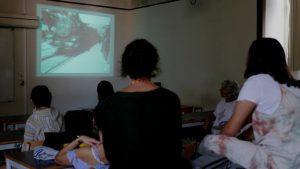 O MUNDO À NOSSA VOLTA / Cinema, cem anos de juventude @ Escola Secundária de Camões