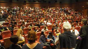 O MUNDO À NOSSA VOLTA / Cinema, cem anos de juventude 2019-2020 / CinEd V - O Espírito da Colmeia de Vitor Erice @ Cinemateca Portuguesa