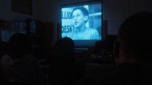O MUNDO À NOSSA VOLTA / Cinema, cem anos de juventude @ Escola E.B.2.3 D.Carlos I - Sintra