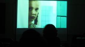"""SHORTCUT - Formação """"O Cinema: Ver, Ouvir, Sentir"""" @ Escola Secundária Rainha Dona Amélia"""