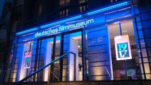 CINED 2.0 - Encontro dos parceiros - Mid-Term Meeting @ DFF - Deutsches Filminstitut & Filmmuseum