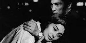 No País do Cinema: Hiroshima, Meu Amor, de Alain Resnais @ Polo Cultural Gaivotas Boavista