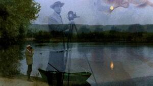 No País do Cinema: Comboio das Sombras, de José Luis Guerín @ Polo Cultural Gaivotas Boavista