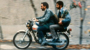 No País do Cinema: Close-up de Abbas Kiarostami @ Polo Cultural Gaivotas Boavista